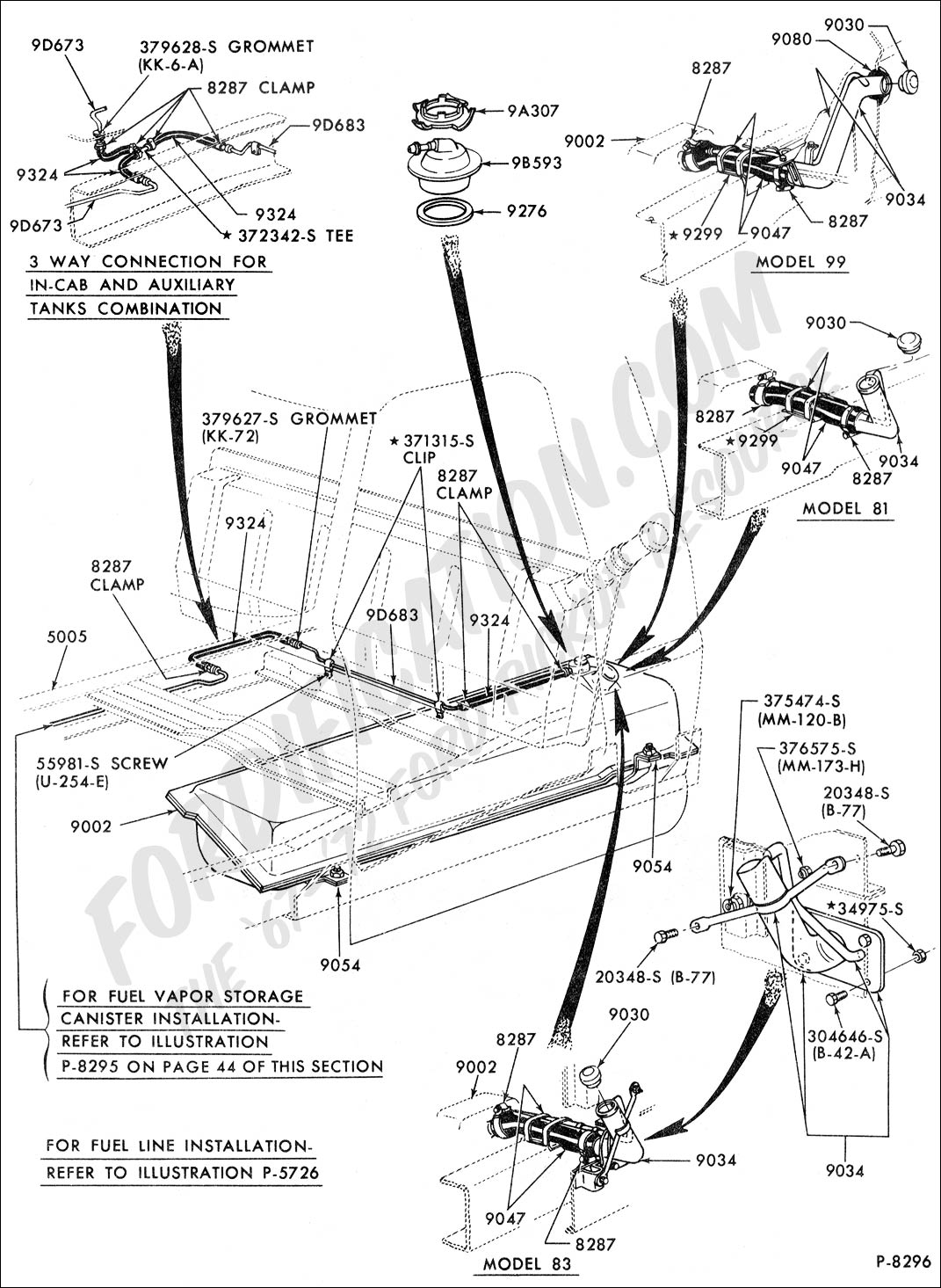 1973 Ford F100 Fuel Pump Wiring Diagram on 1970 ford f 250 4x4 for sale