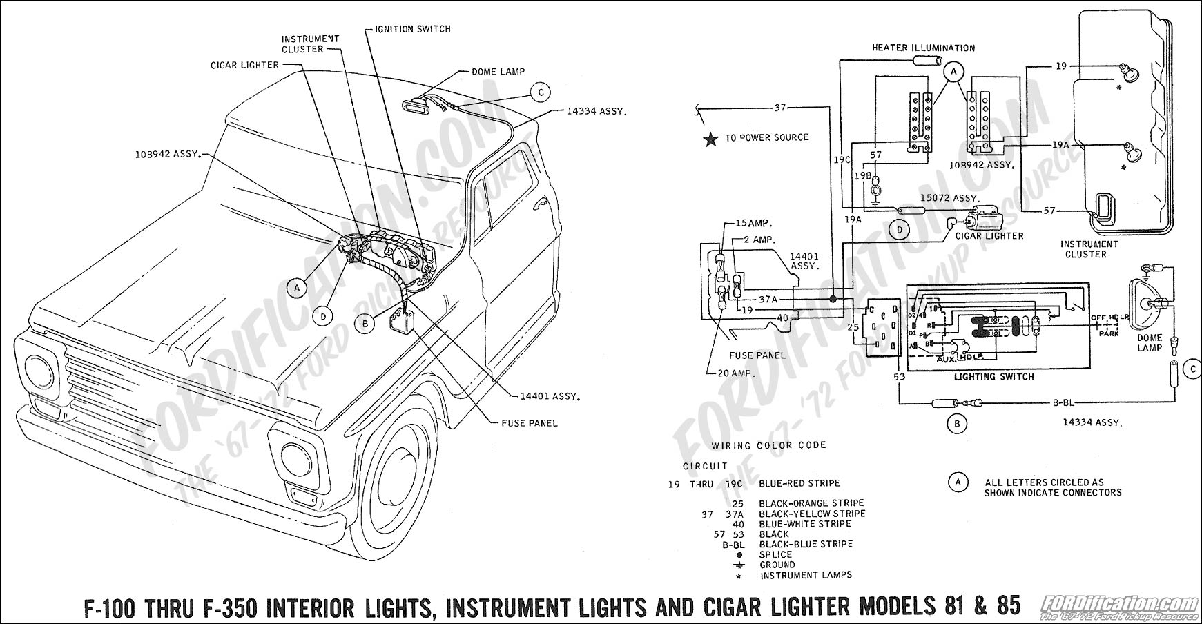 wiring diagram for ford radio wiring discover your wiring 85 ford f 150 inline 6 wiring diagram
