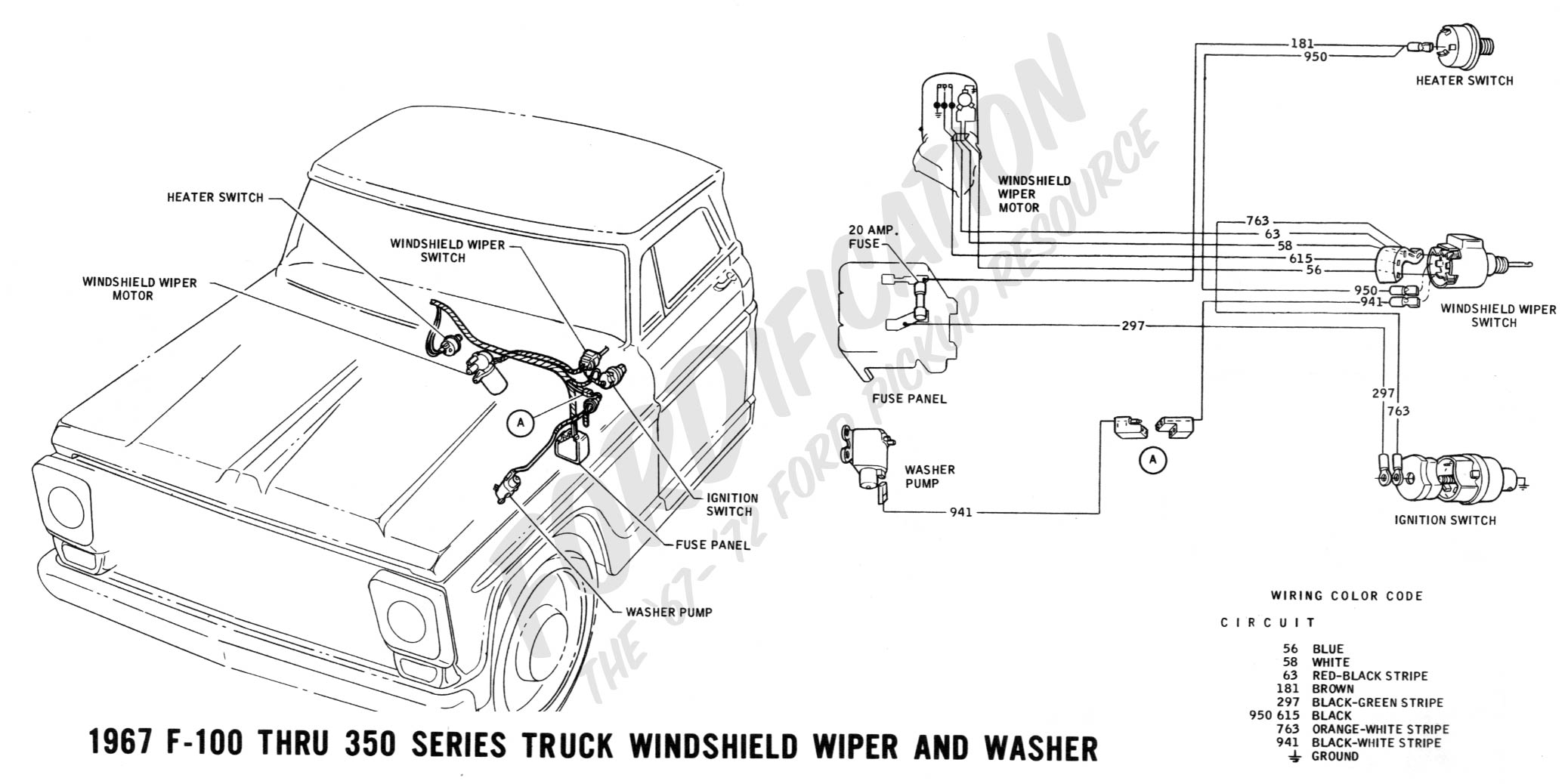 wiring diagram ford mustang 1968 wiring discover your wiring 1967 f100 wiring harness 69 f250 wiring diagram besides 1966 mustang