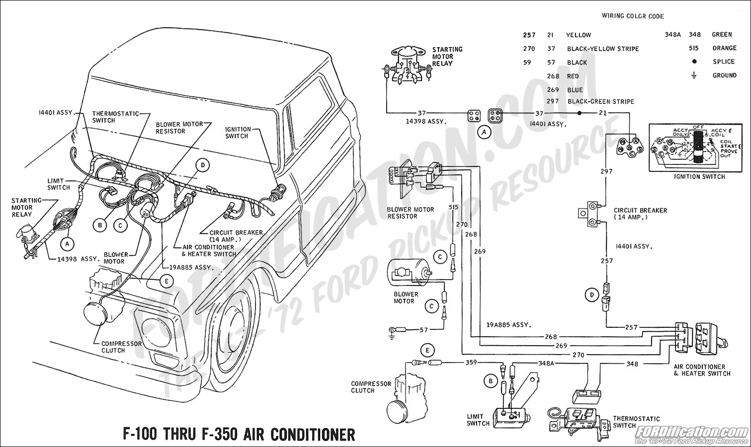 01 f250 ac wiring diagrams 01 wiring diagrams