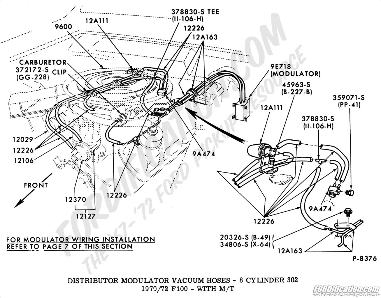 Heater Diagram For 1999 Chevy S 10 Wire Data Schema 2002 S10 Pick Up Wiring Window Ford Truck Technical Drawings And Schematics Section I Extra Cab 4x4